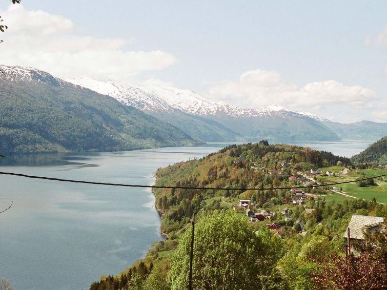 Maison pour 4 personnes à Nordfjordeid