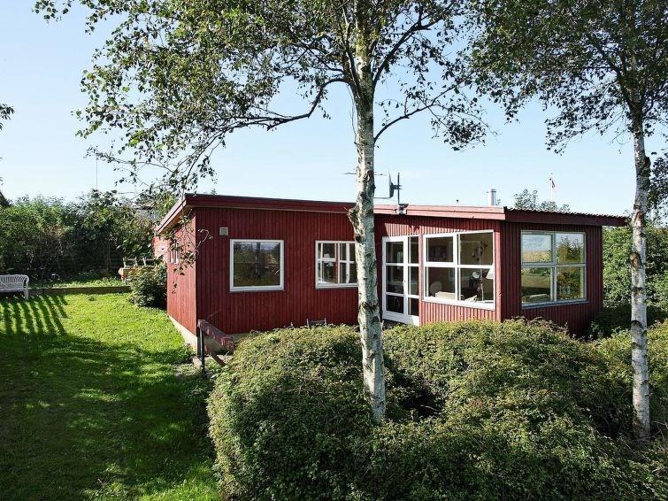 Maison pour 5 à Roslev