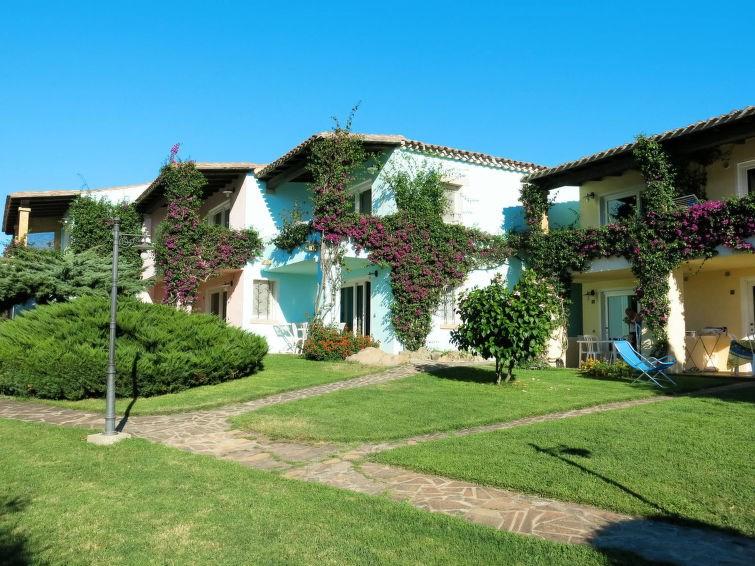 Location vacances Terranoa/Olbia -  Appartement - 6 personnes -  - Photo N° 1