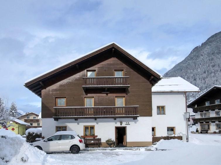 Appartement pour 6 personnes à Längenfeld