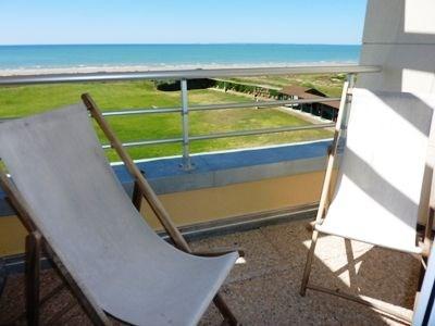 Appartement 3 pièces situé à 150 m de la plage et à proximité immédiate du Golf de Saint Jean de Monts.