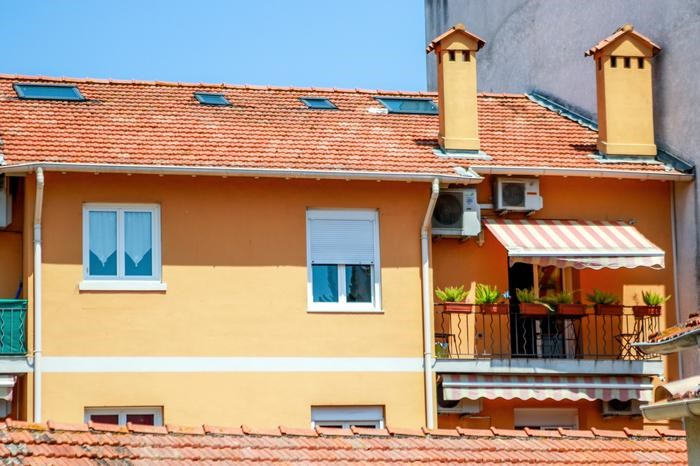 Holiday rentals Saint-Raphaël - Apartment - 6 persons - BBQ - Photo N° 1