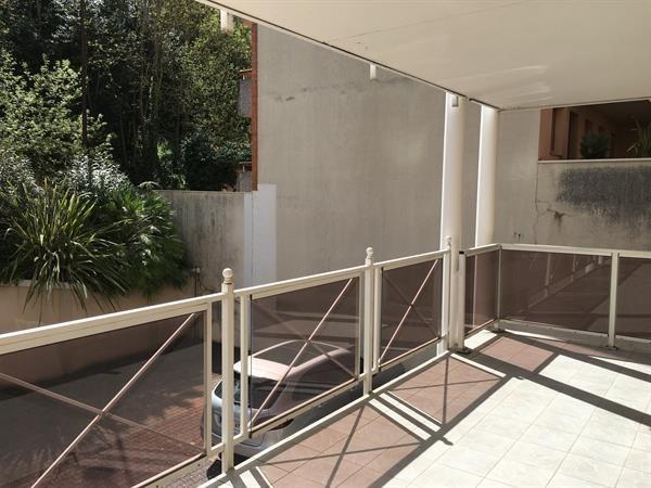 Location vacances Arcachon -  Appartement - 6 personnes - Ascenseur - Photo N° 1