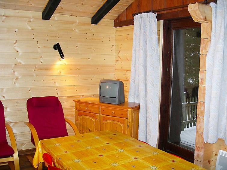 Maison pour 2 personnes à La Bresse