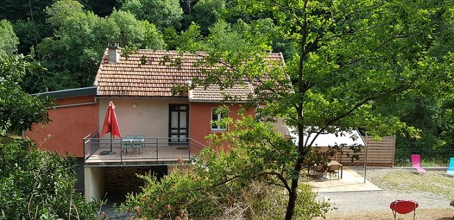 Holiday rentals Mayran - Cottage - 6 persons - BBQ - Photo N° 1
