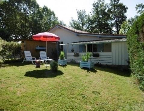 Location vacances Cassen -  Maison - 2 personnes - Télévision - Photo N° 1