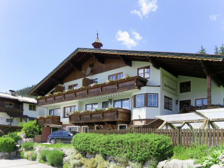 Location vacances Schladming -  Appartement - 10 personnes -  - Photo N° 1