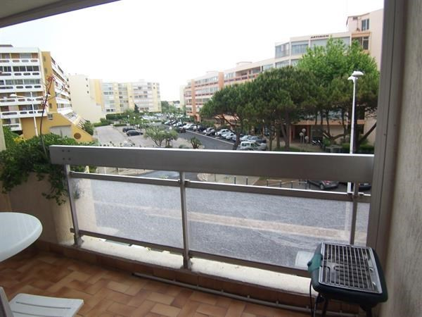 Location vacances Mauguio -  Appartement - 5 personnes - Ascenseur - Photo N° 1