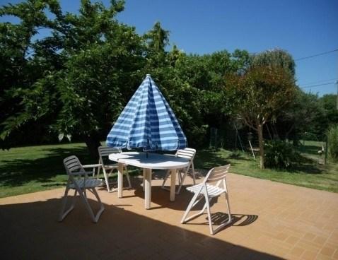 Location vacances Talmont-Saint-Hilaire -  Maison - 8 personnes - Barbecue - Photo N° 1