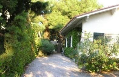 Location vacances Argelès-sur-mer -  Maison - 10 personnes - Salon de jardin - Photo N° 1