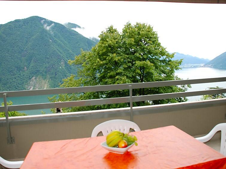Location vacances Lugano -  Appartement - 5 personnes -  - Photo N° 1