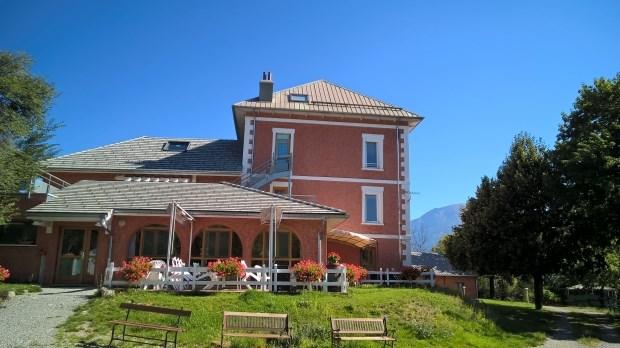 Location vacances Embrun -  Gite - 50 personnes - Barbecue - Photo N° 1