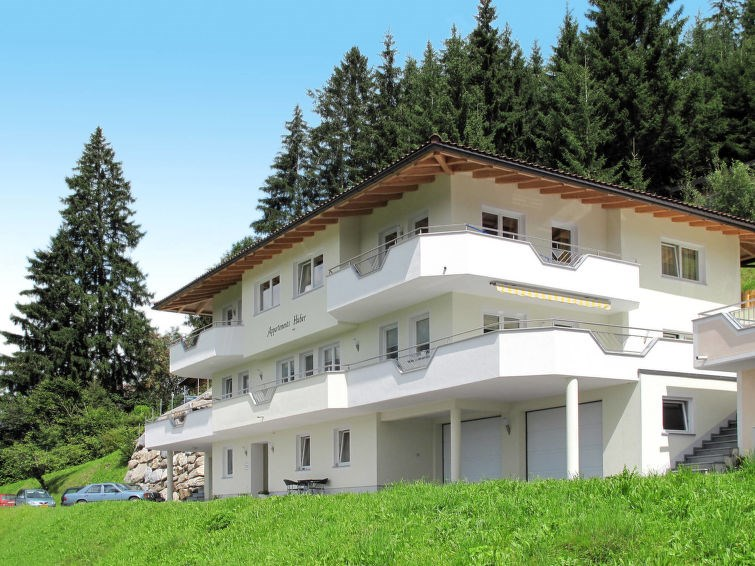 Location vacances Zell am Ziller -  Appartement - 3 personnes -  - Photo N° 1