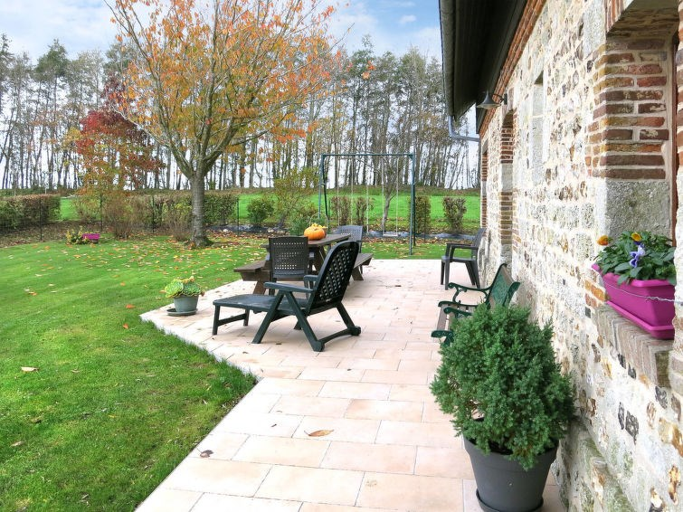 Location vacances Bec-de-Mortagne -  Maison - 6 personnes -  - Photo N° 1