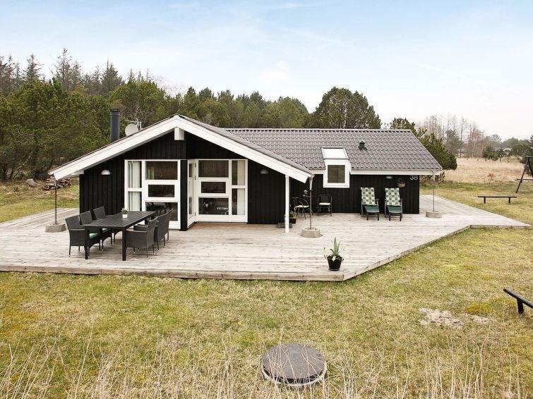 Location vacances Frederikshavn Municipality -  Maison - 5 personnes -  - Photo N° 1
