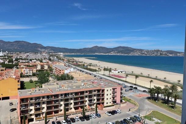 Location vacances Castelló d'Empúries -  Appartement - 4 personnes - Télévision - Photo N° 1