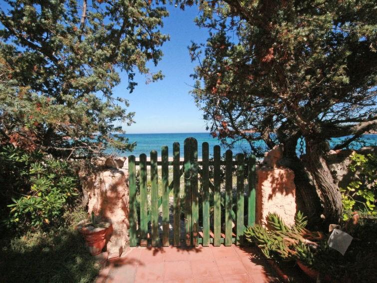 Location vacances La Trinitai e Vignola/Trinità d'Agultu e Vignola -  Appartement - 4 personnes -  - Photo N° 1