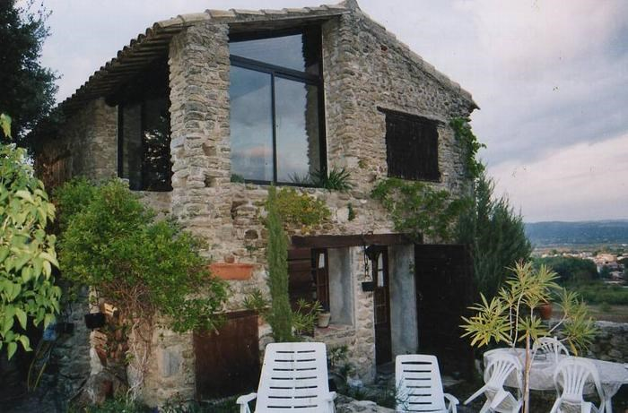Alquileres de vacaciones Maubec - Casa - 4 personas - BBQ - Foto N° 1