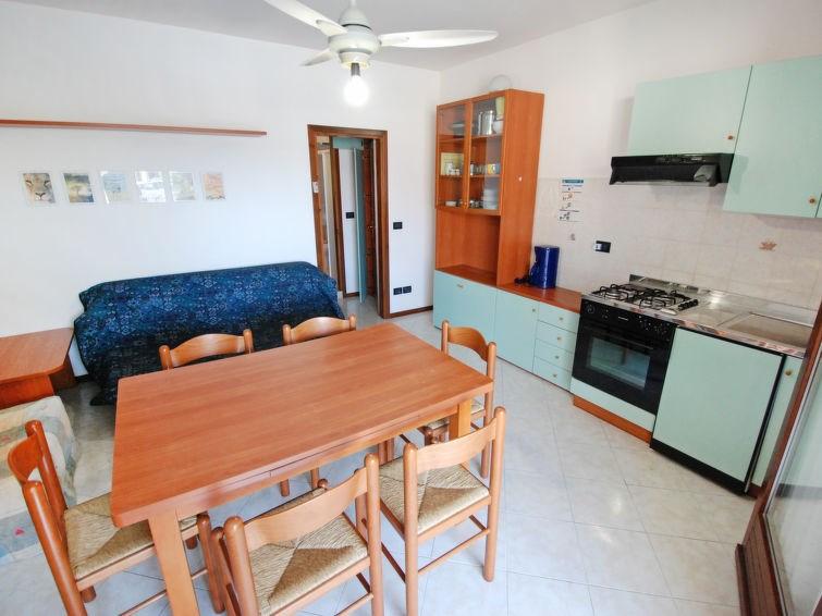 Appartement pour 2 personnes à Eraclea Mare