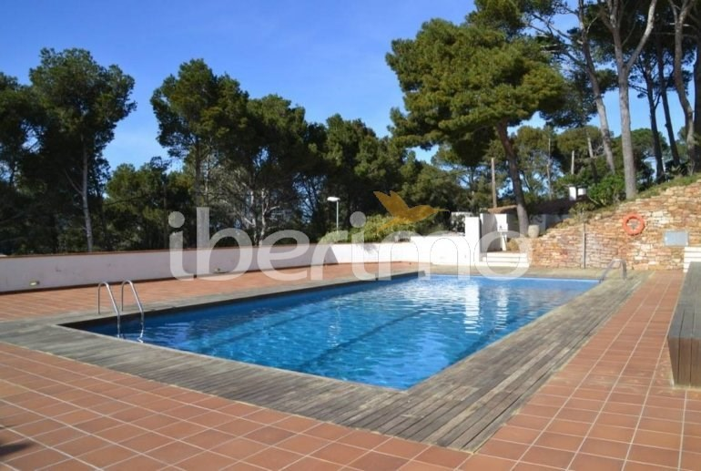Location vacances Begur -  Appartement - 5 personnes - Barbecue - Photo N° 1
