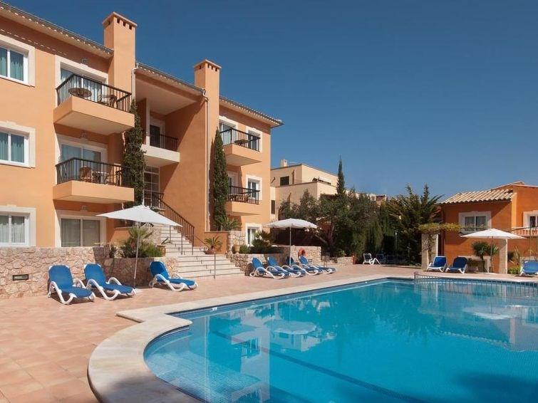 Appartement pour 3 personnes à Cala San Vicente