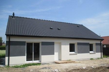 Maison  5 pièces + Terrain 660 m² Audruicq par Maisons Phénix Dunkerque