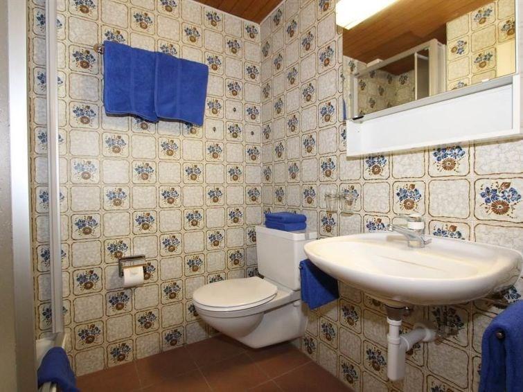 Appartement pour 4 personnes à Saas-Fee