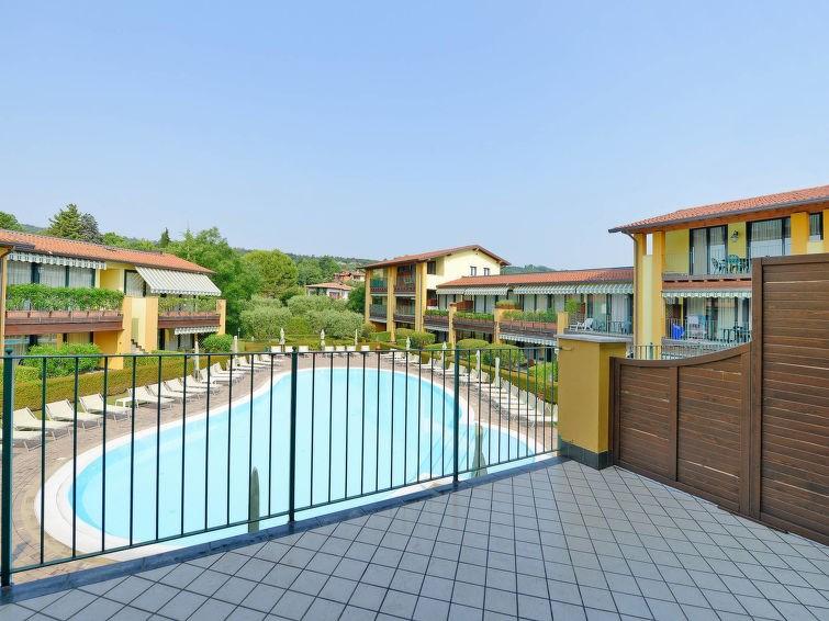 Appartement pour 2 personnes à Desenzano