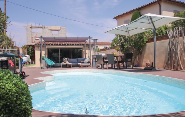 Location vacances Les Angles -  Maison - 4 personnes - Barbecue - Photo N° 1