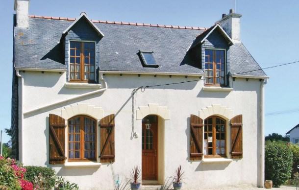 Location vacances Pleubian -  Maison - 6 personnes - Jardin - Photo N° 1