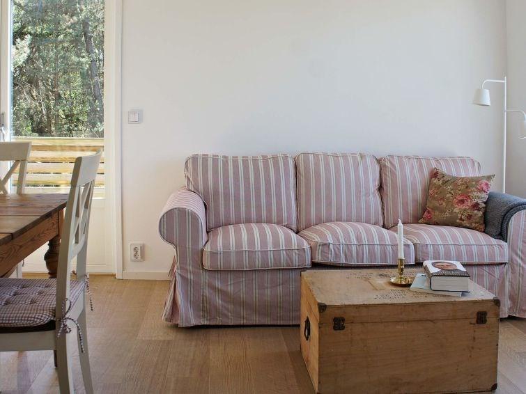 Maison pour 3 personnes à Laholm