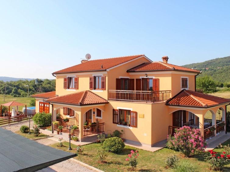 Maison pour 7 personnes à Pićan