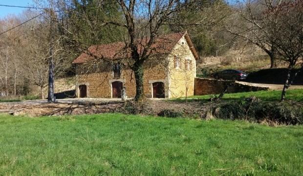 """lodging """"jeantou"""" in sarladais - Sarlat-la-Canéda"""