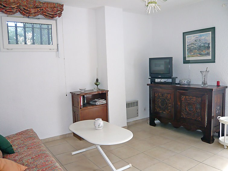 Location vacances La Ciotat -  Appartement - 4 personnes -  - Photo N° 1