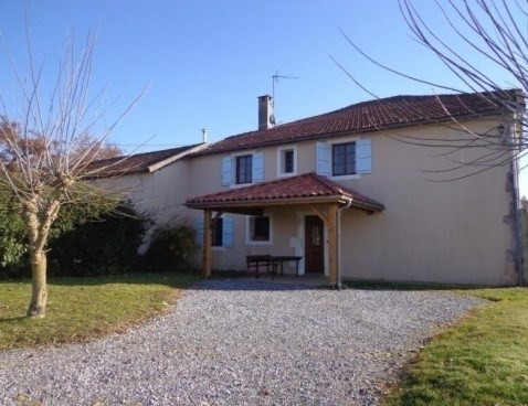 Location vacances Horsarrieu -  Maison - 6 personnes - Barbecue - Photo N° 1