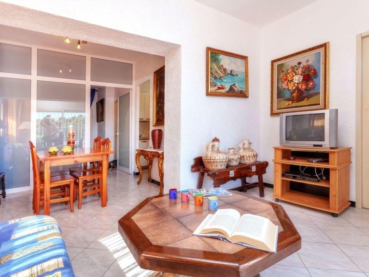 Location vacances Llançà -  Appartement - 4 personnes -  - Photo N° 1