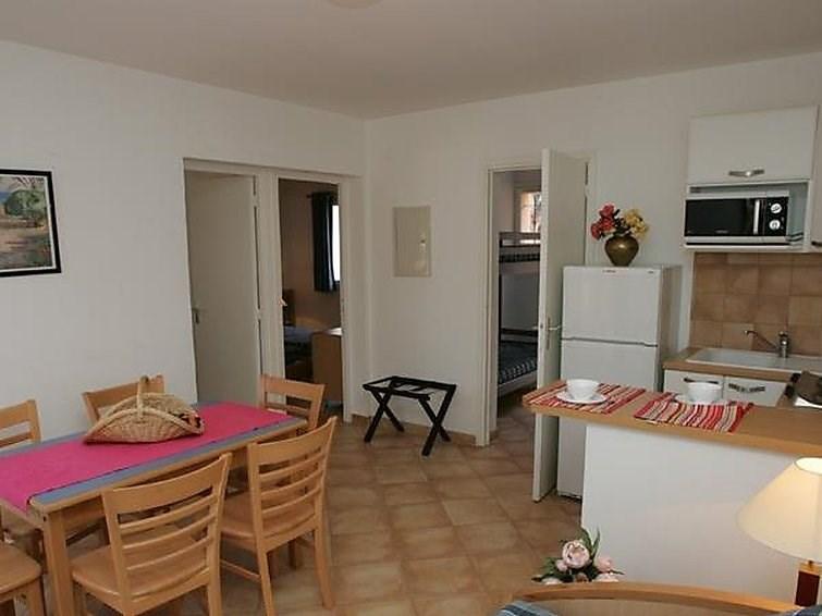 Appartement pour 6 à Borgo