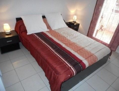 Location vacances Hendaye -  Appartement - 4 personnes - Télévision - Photo N° 1