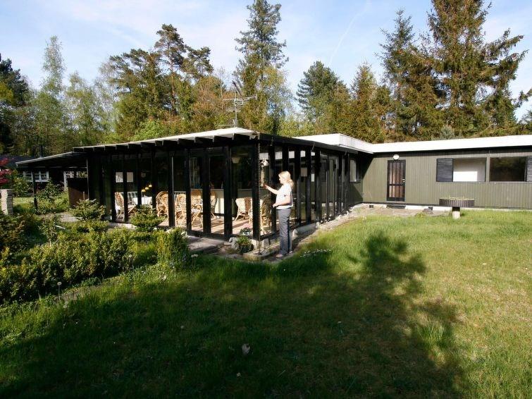 Maison pour 4 personnes à Strøby Ladeplads