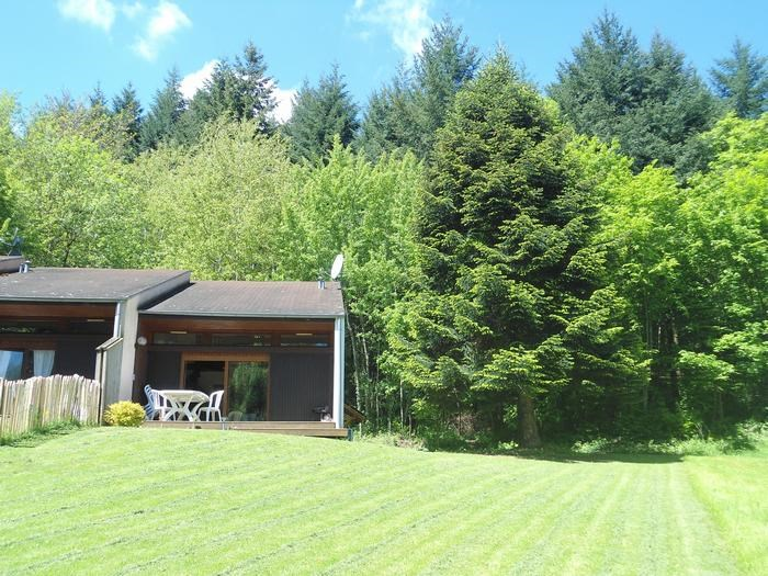 Location vacances Osenbach -  Maison - 6 personnes - Barbecue - Photo N° 1