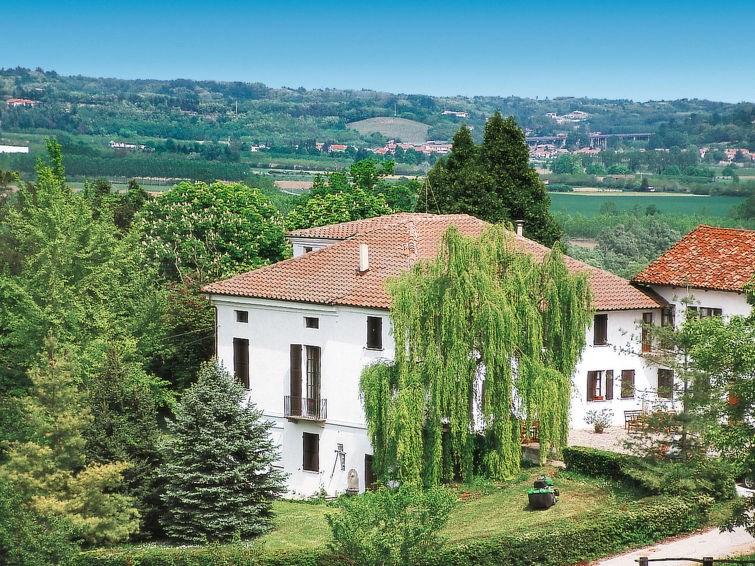 Appartement pour 4 personnes à Asti