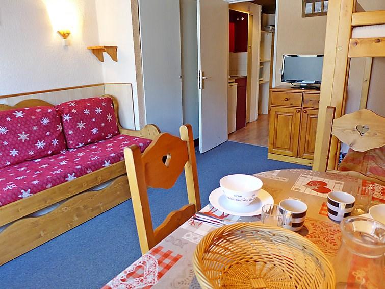 Location vacances Tignes -  Appartement - 4 personnes -  - Photo N° 1