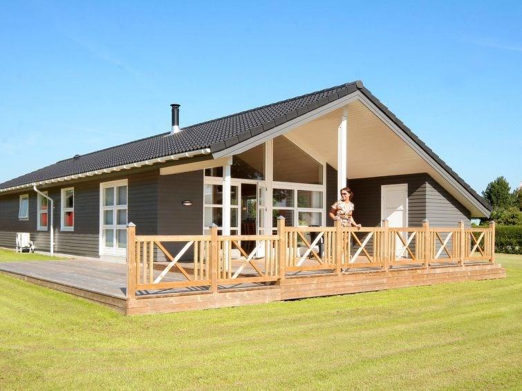Maison pour 4 personnes à Rødvig Stevns
