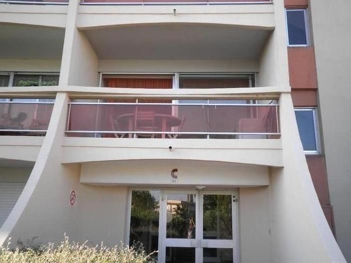Location vacances Le Grau-du-Roi -  Appartement - 4 personnes - Jardin - Photo N° 1