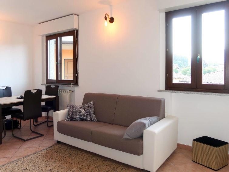 Appartement pour 4 à Luino