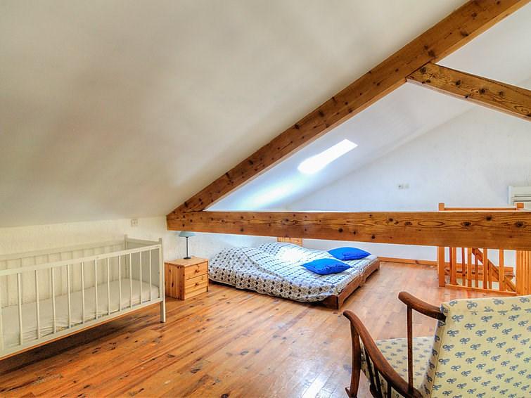 Appartement saint r my de provence pour 6 personnes for Se loger salon de provence