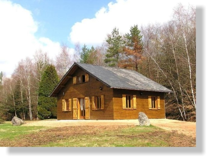 Location vacances Moux-en-Morvan -  Maison - 7 personnes - Barbecue - Photo N° 1