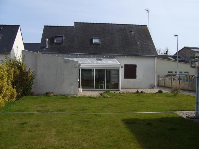 Holiday rentals La Turballe - House - 8 persons - BBQ - Photo N° 1