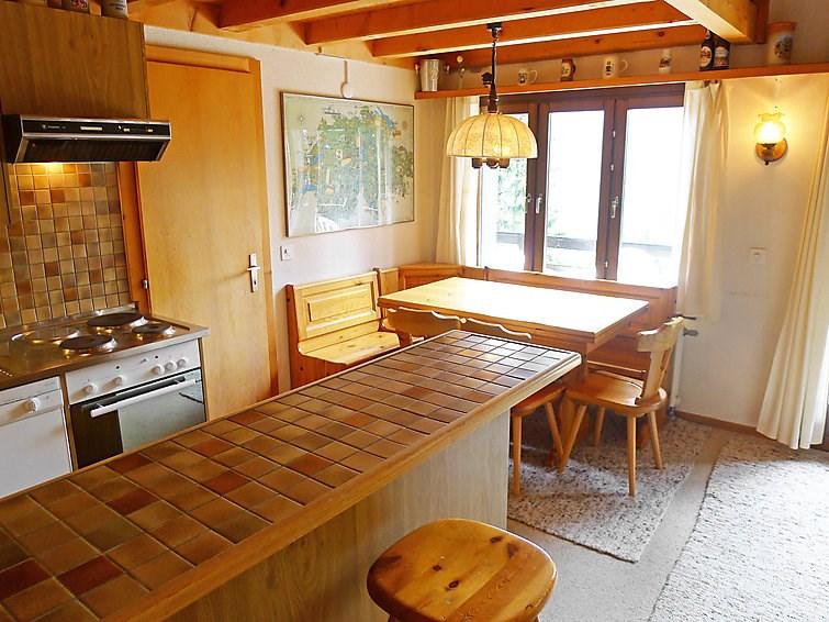 Appartement pour 4 personnes à Alpe des Chaux