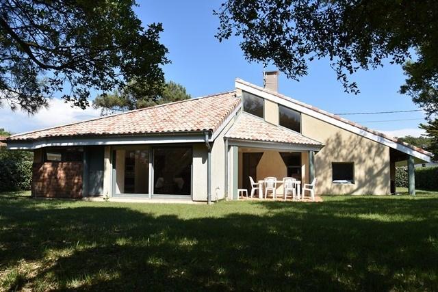 Location vacances Soorts-Hossegor -  Maison - 8 personnes - Lave-linge - Photo N° 1